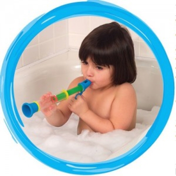 Alex Toys Water Whistle/워터 휘슬(Tub Tunes 4008)