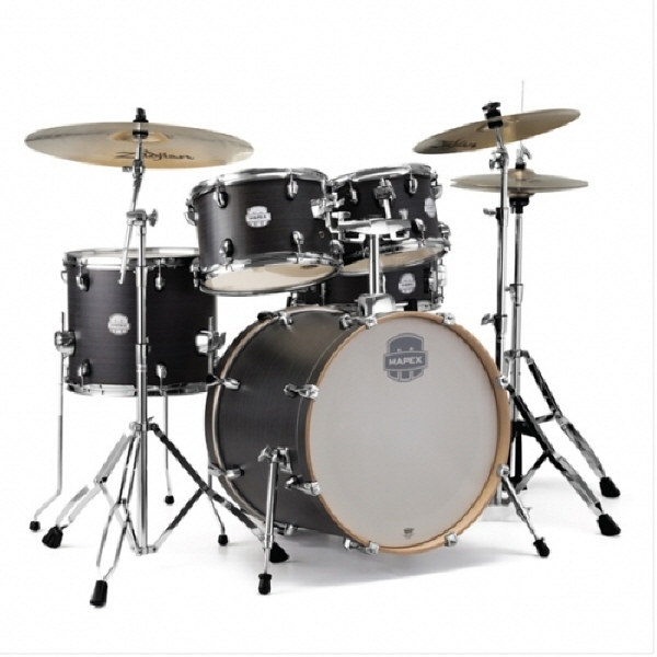 Mapex Storm ST5295F Rock Set