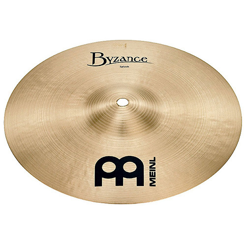 Meinl Byzance Brilliant Splash 심벌 8인치(약20cm)/ B8S-B