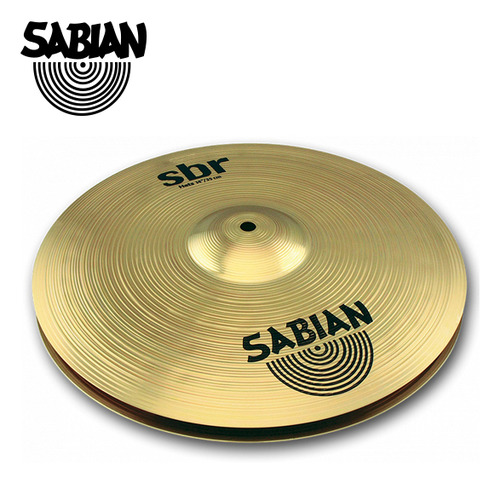 "SABIAN 16"" SBR CRASH 심벌"