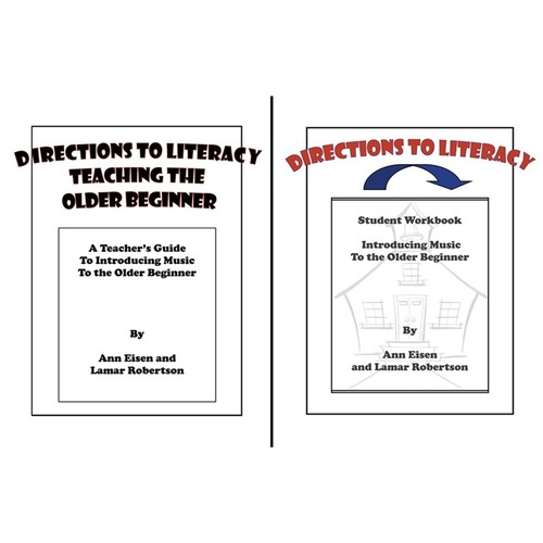 Directions to Literacy: Teaching the Older Beginner