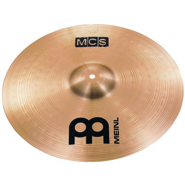Meinl MCS Medium Crach 18인치 Bronze MCS18MC