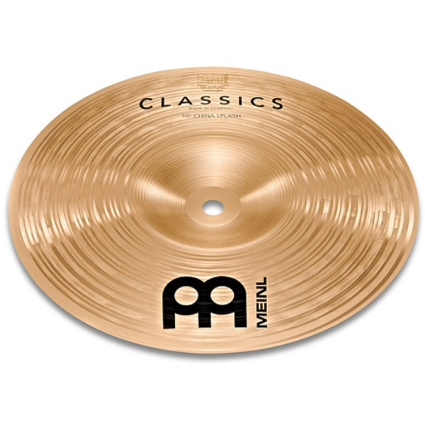 Meinl Classic 10인치 China Splash C10CS