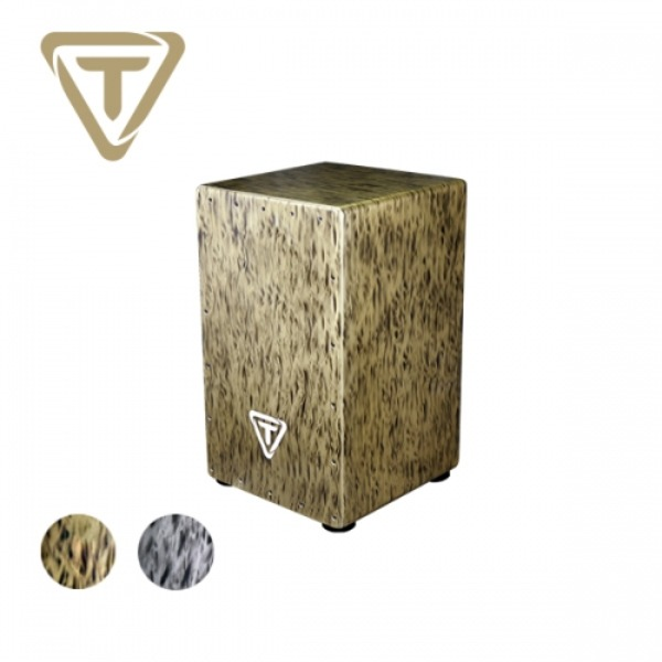 TYCOON Supremo Select Kinetic Series Cajon STKS-29