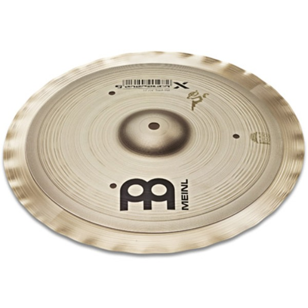 Meinl GenerationX Trash Hat 12/14인치 GX-12-14TH