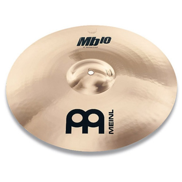 Meinl MB10 Thin Crash 16인치 MB10-16TC-B