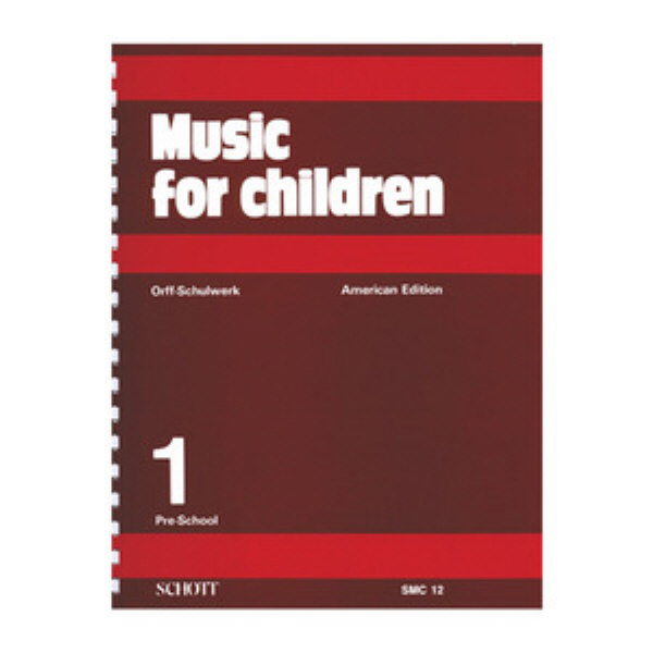 MUSIC FOR CHILDREN 1