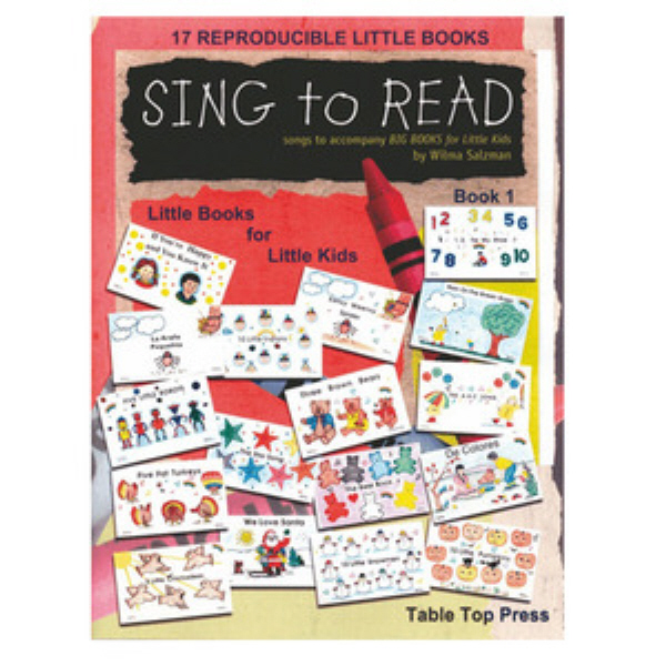 Sing To Read 1