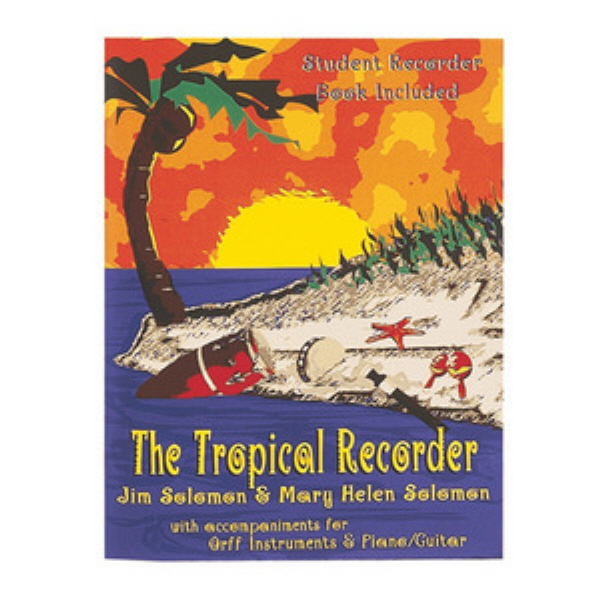 Tropical Recorder