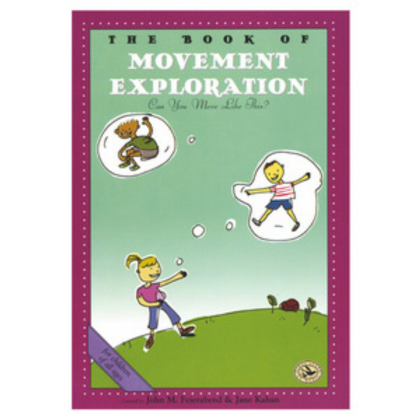 Book Of Movement Exploration