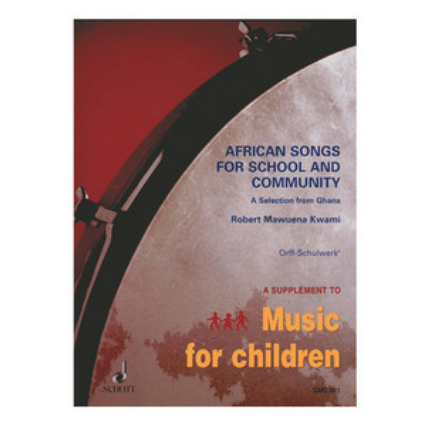 African Songs For Schools