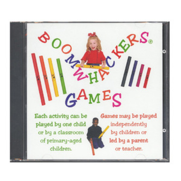 [CD] Boomwhacker Games