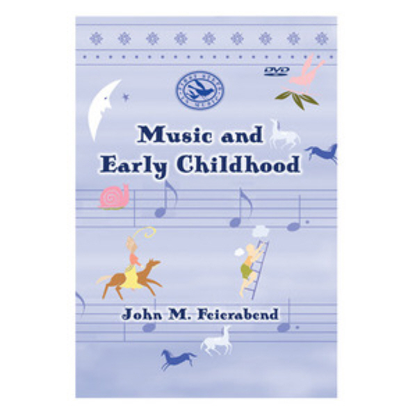 [DVD] Music and Early Childhood