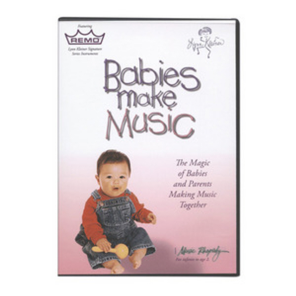 [DVD] Babies Make Music