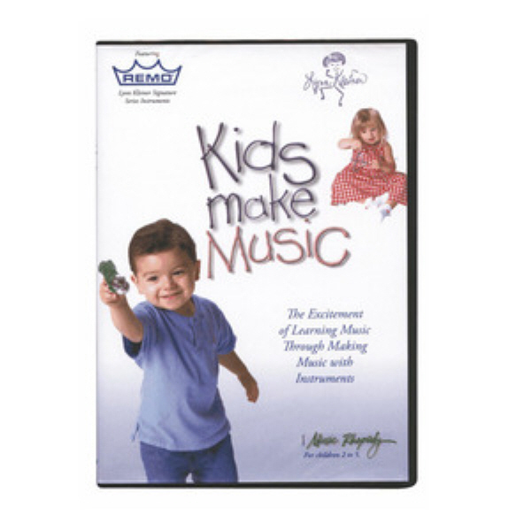 [DVD] Kids Make Music
