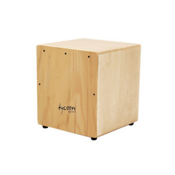 #_TYCOON JUNIOR CAJON 주니어 카혼 (W025-00)
