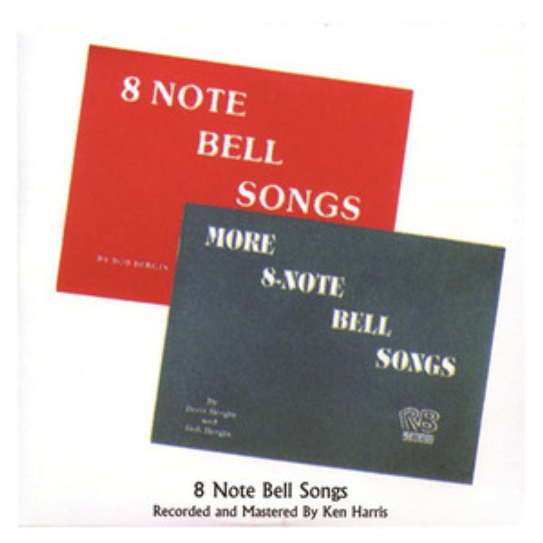 [CD] 8 Note Bell Songs
