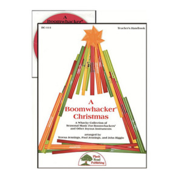 Boomwhacker Christmas