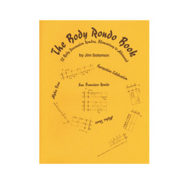The Body Rondo Book